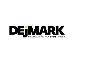 Logo Dejmark s popisom SK
